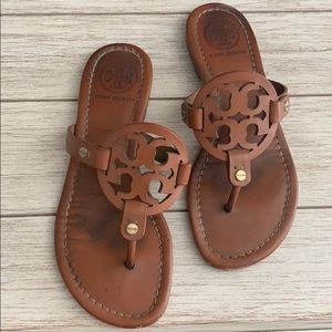 Tory Burch USED Sandals size 5.5